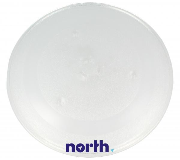 Talerz szklany do mikrofali 28.5cm (DE7420102D),1