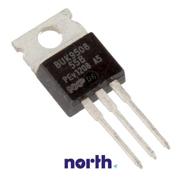 BUK9508-55 Tranzystor TO-220AB (n-channel) 55V 75A 4MHz,0