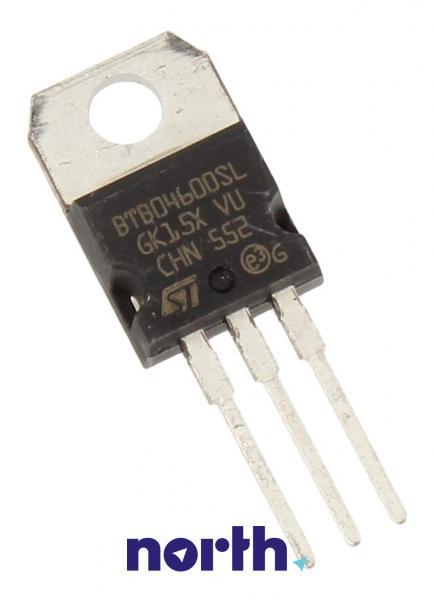 BTB04-600SL Triak ,0