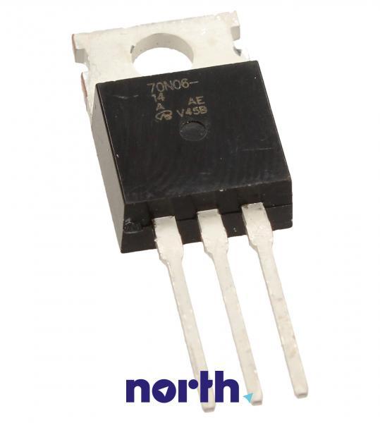 SUP70N06-14-E3 Tranzystor,0