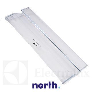 Front szuflady zamrażarki do lodówki AEG 2088875014,2
