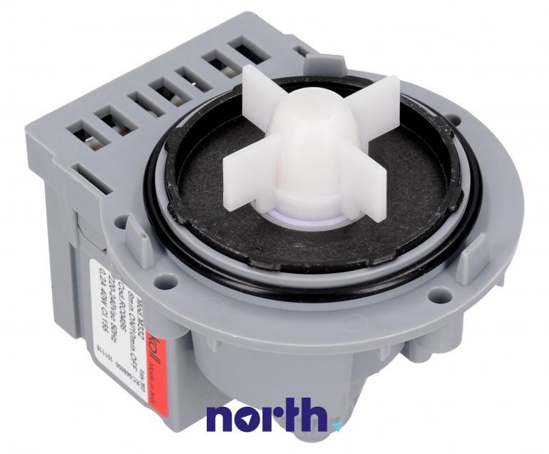 Silnik pompy odpływowej 480181701068 do pralki Samsung M332,2