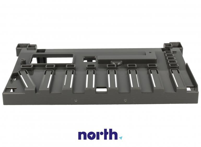 Osłona modułu elektronicznego do pralki Bosch 481010407523,3