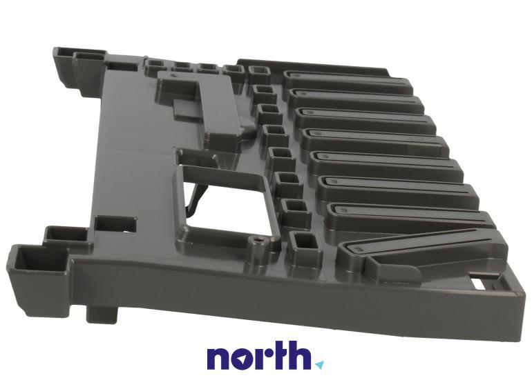Osłona modułu elektronicznego do pralki Bosch 481010407523,4