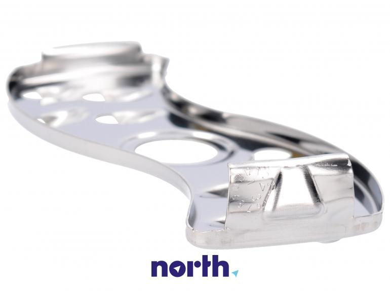 Tarcza przecierająca na grube wiórki do rozdrabniacza (1500ml) do blendera ręcznego Multiquick 5, 7, 9 Braun 67051215,2