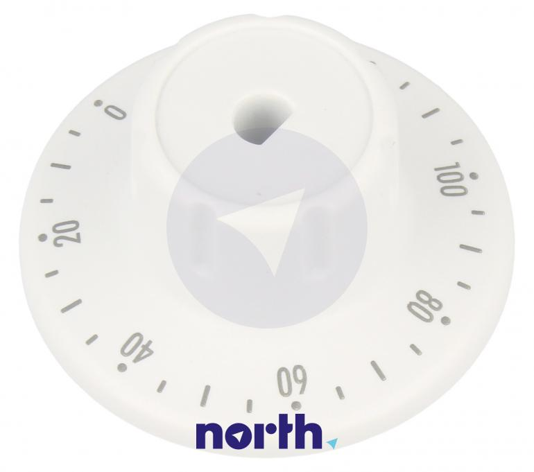Pokrętło zegara do piekarnika DeLonghi 5918145300,0