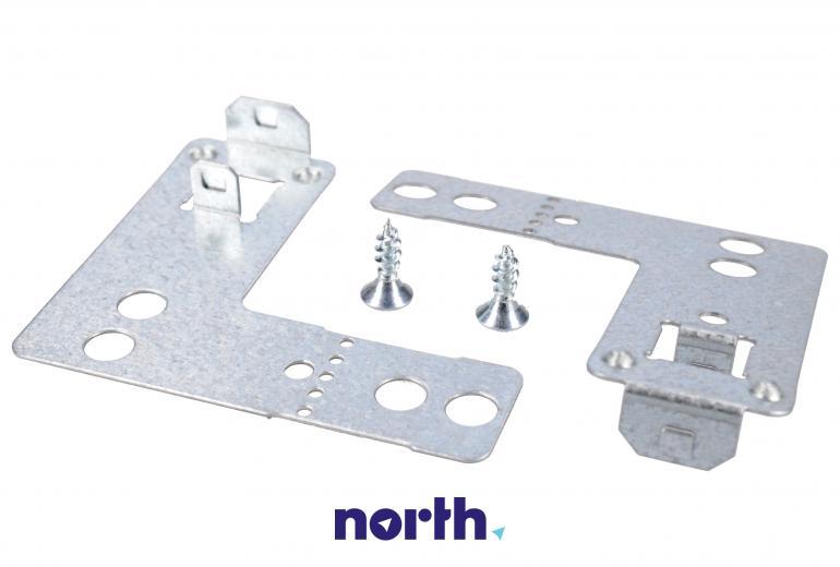 Zestaw montażowy blatu górnego pod zabudowę do zmywarki Bosch 00622456,0