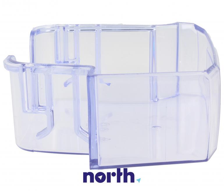 Lewa półka na drzwi chłodziarki do lodówki Beko 4875070400,4