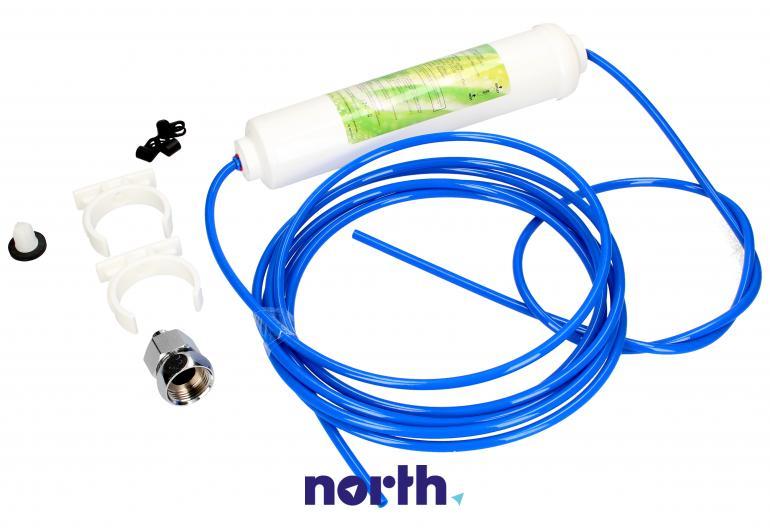 Filtr wody + zestaw montażowy do lodówki Beko 4346650800,0