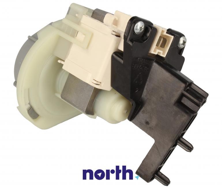 Pompa odpływowa do zmywarki Grundig 1763300100,1