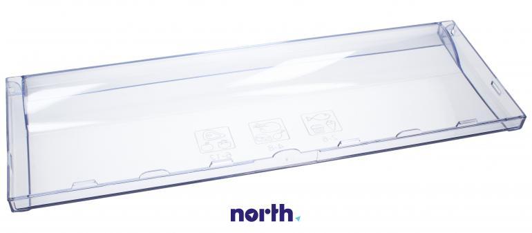 Front szuflady środkowej do komory zamrażarki do lodówki Beko 4397311400,1