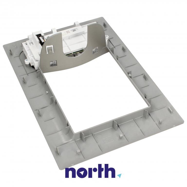 Panel sterowania kompletny do lodówki Teka 4363230185,2