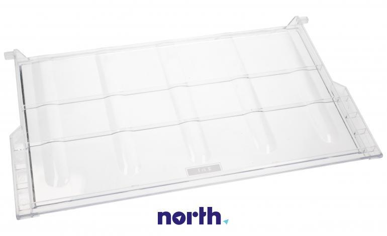 Półka plastikowa do komory chłodziarki do lodówki Whirlpool 481010470979,1
