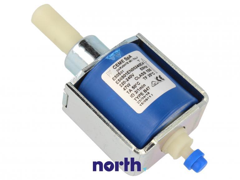 Pompa ciśnieniowa 47W 230V Ceme do ekspresu Astoria E505 E50501EN00240E4,1