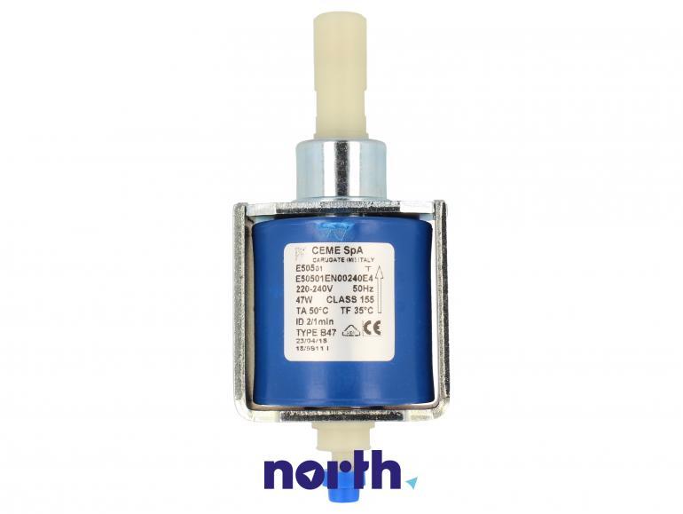 Pompa ciśnieniowa 47W 230V Ceme do ekspresu Astoria E505 E50501EN00240E4,3