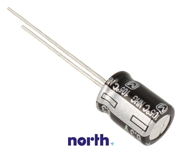 Kondensator elektrolityczny 1000uF/6.3V ECA0JHG102,1