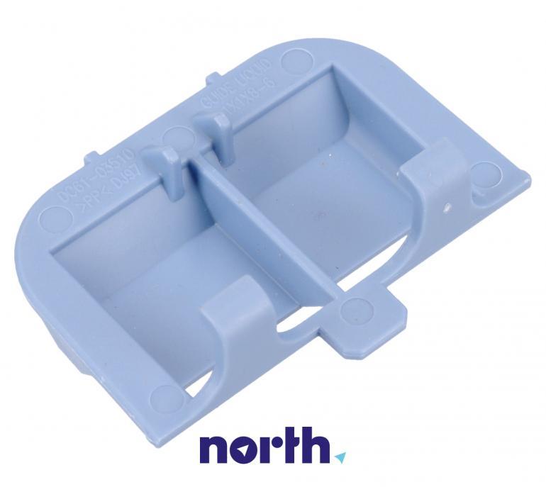 Przegroda szuflady na płyn do prania do pralki Samsung DC61-03510A,2
