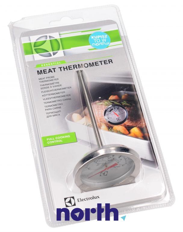 Termometr z sondą do potraw do piekarnika Electrolux E4TAM01 9029792851,0
