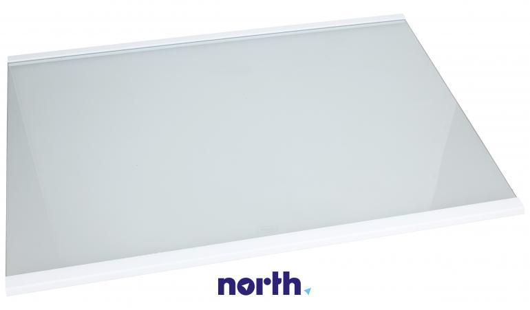 Półka szklana z ramkami do komory chłodziarki do lodówki Samsung DA97-13502D,0