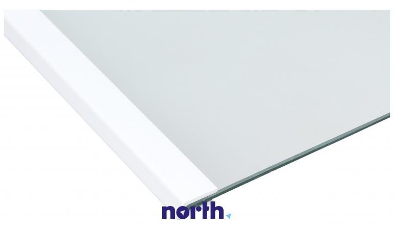 Półka szklana z ramkami do komory chłodziarki do lodówki Samsung DA97-13502D,2
