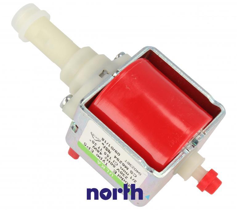 Pompa ciśnieniowa 48W 230V Ulka do ekspresu DeLonghi EP5 5113211281,1