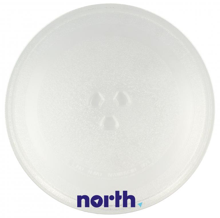 Talerz szklany do mikrofalówki Whirlpool 482000009428,1