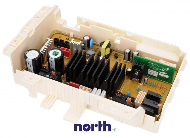 Moduł elektroniczny (zaprogramowany) do pralki Samsung DC92-00235G,0