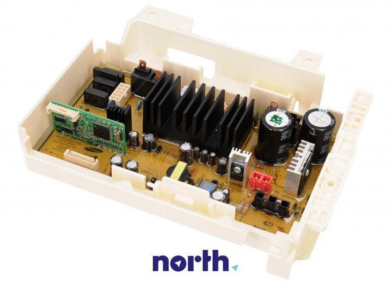 Moduł elektroniczny (zaprogramowany) do pralki Samsung DC92-00235G,1