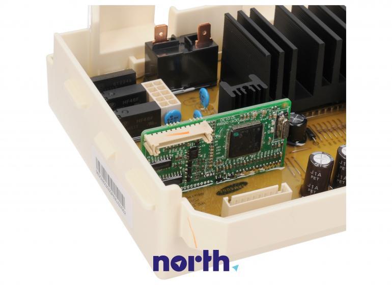Moduł elektroniczny (zaprogramowany) do pralki Samsung DC92-00235G,2