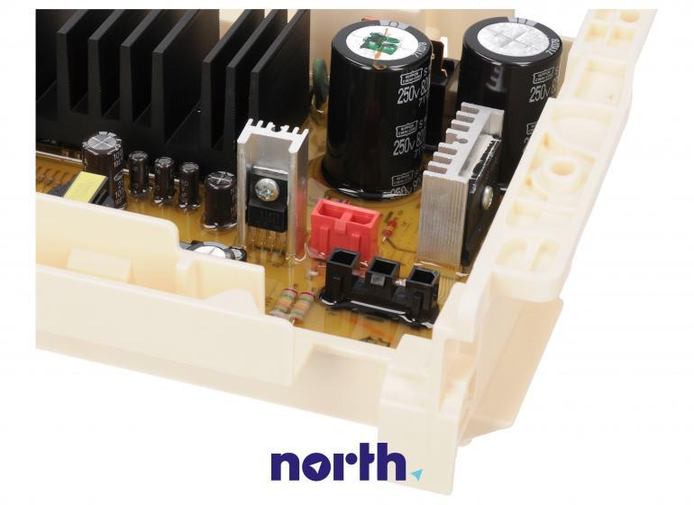 Moduł elektroniczny (zaprogramowany) do pralki Samsung DC92-00235G,3