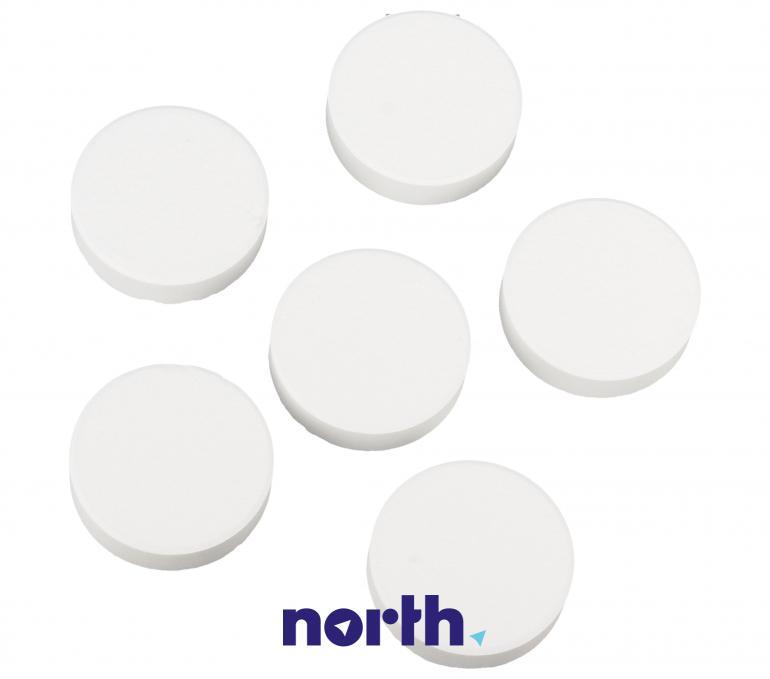 Tabletki odkamieniające do ekspresu Bosch TZ60002 00311864,4