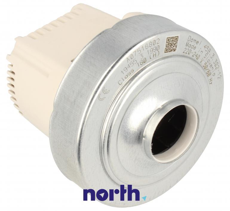 Silnik (650W) 140075168025 do odkurzacza AEG,0