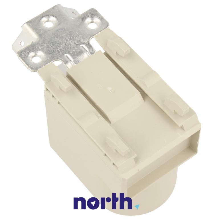 Kondensator rozruchowy do pompy myjącej do zmywarki Whirlpool 488000514073,2