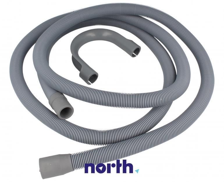 Wąż odpływowy 2.5m do zmywarki TP REFLEX,0