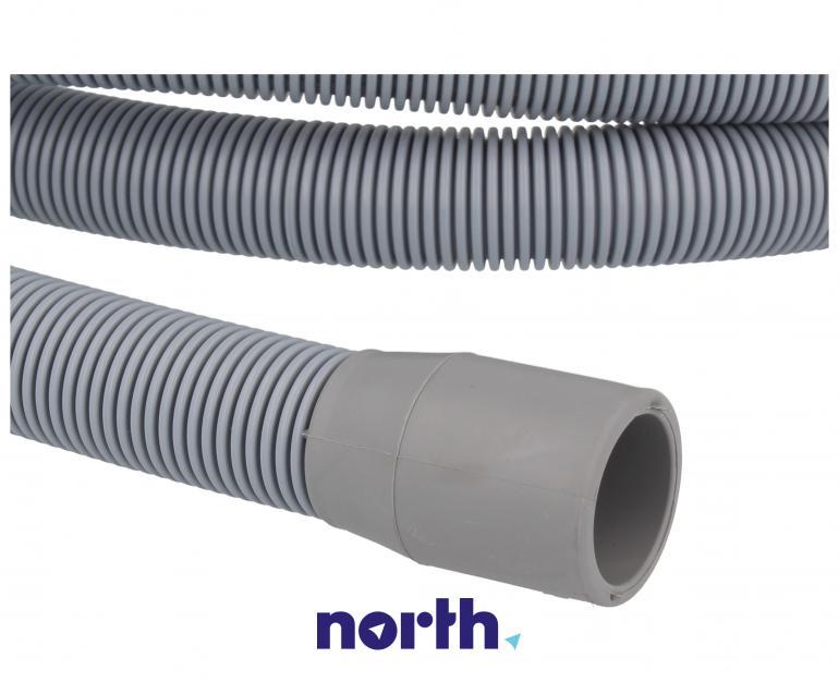 Wąż odpływowy 2.5m do zmywarki TP REFLEX,2