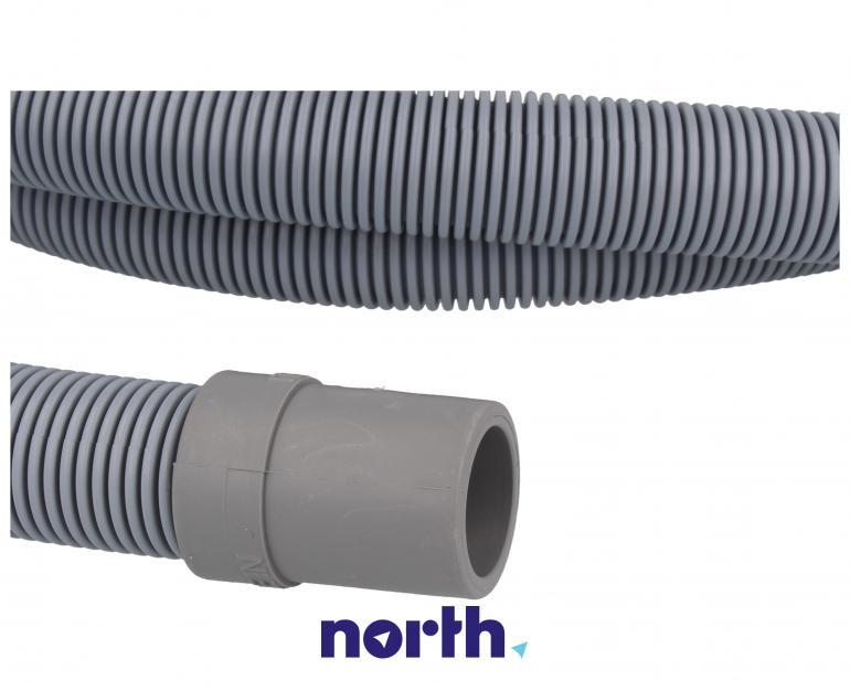 Wąż odpływowy 2.5m do zmywarki TP REFLEX,3