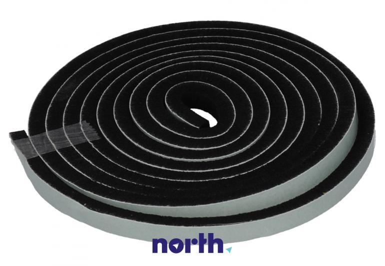 Uszczelka silikonowa do płyty gazowej Whirlpool 93467637,0