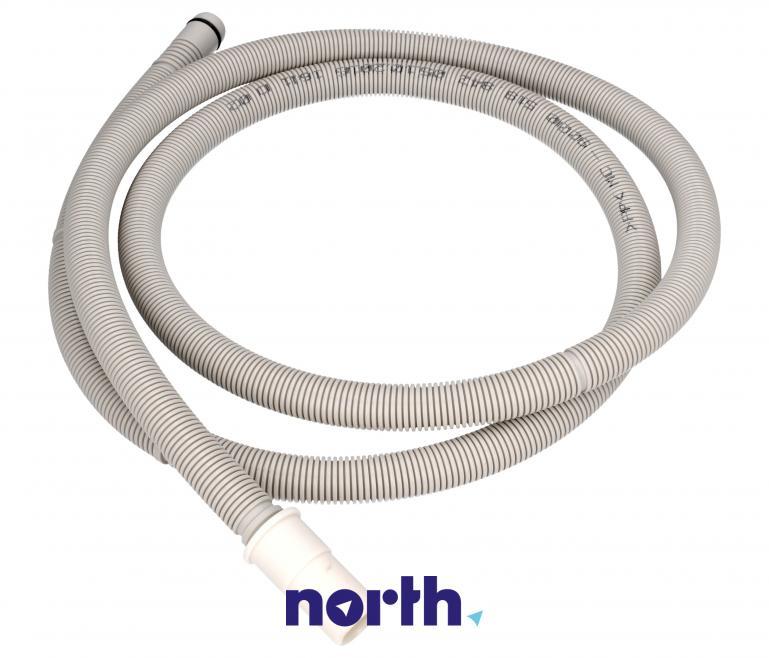 Wąż odpływowy 2.2m do zmywarki Bosch 00668114,0