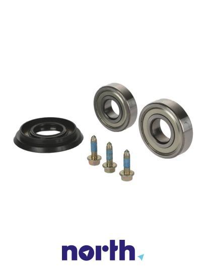 Ułożyskowanie kompletne do pralki Bosch 00086309,1