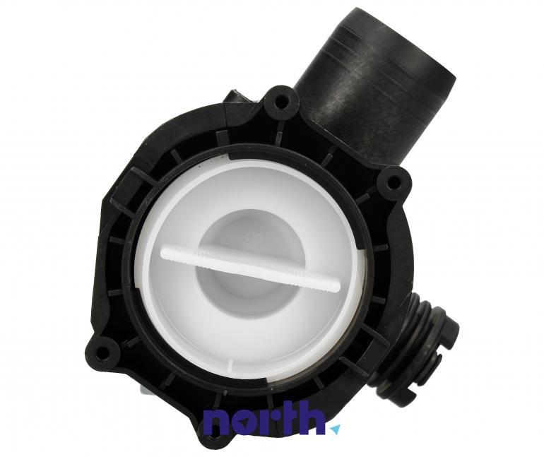 Pompa odpływowa kompletna (silnik + obudowa) do pralki Indesit C00119307 za 482000022889,4