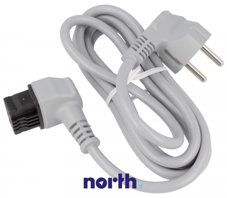 Kabel zasilający 1.7m do zmywarki Bosch 00645033,0