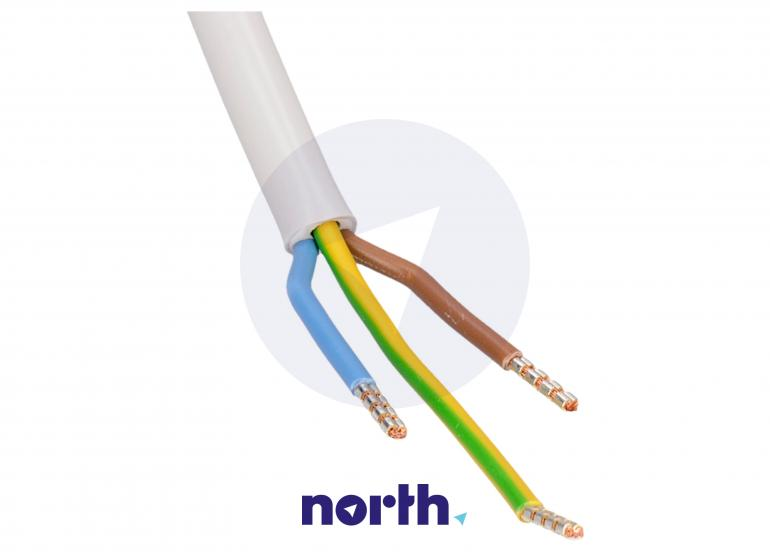 Kabel zasilający do piekarnika Bosch 00644823,1