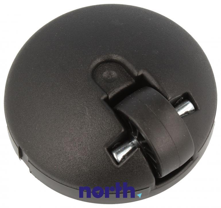 Przednie koło małe z mocowaniem do odkurzacza Bosch 00027606,0