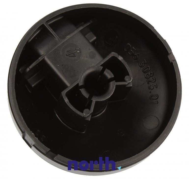 Przednie koło małe z mocowaniem do odkurzacza Bosch 00027606,2