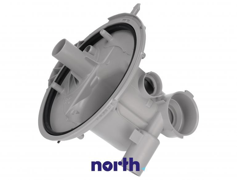 Zbiornik do zmywarki Bosch 00668102,0