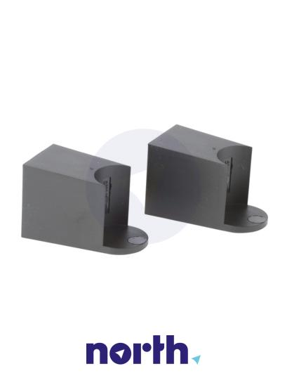 Mocowanie uchwytu drzwi do piekarnika Siemens 00611079,1