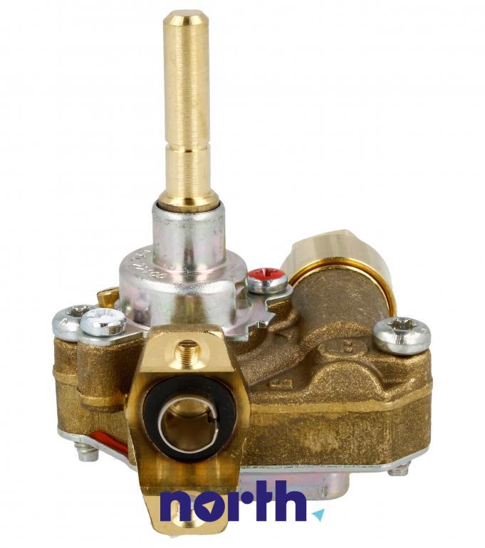 Zawór gazu palnika do kuchenki Bosch 00612254,5