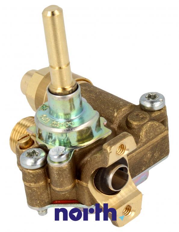 Zawór gazu palnika do kuchenki Bosch 00612255,1