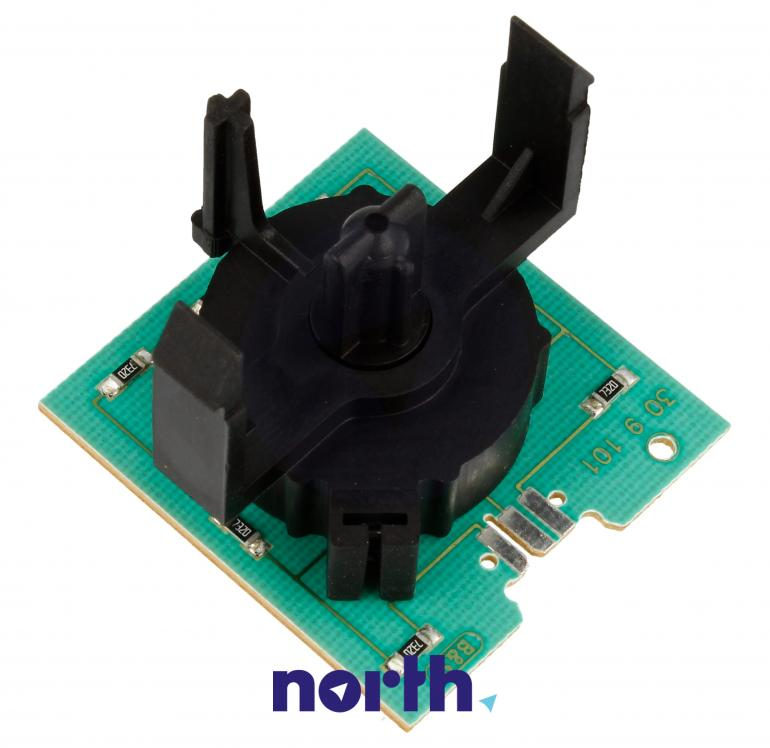 Pokrętło panelu sterowania do mikrofalówki Bosch 00611020,0