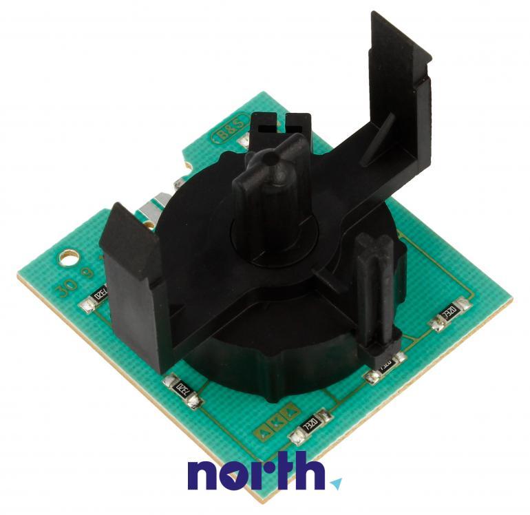 Pokrętło panelu sterowania do mikrofalówki Bosch 00611020,1